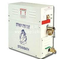 美国史密斯STCAMLST蒸汽机