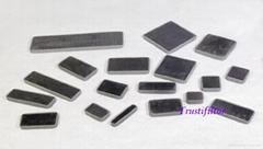 鋁蜂窩活性炭濾網