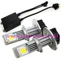 2013 New 12V  50W auto LED headlamp