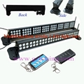 Multifunction Strobe LED Light Bar With
