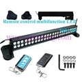 Multifunction Strobe LED Light Bar With Strong Magnet Without Drill Installation 2