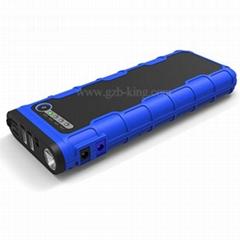 2016 New 18000mAh Powerful Portable Car Jump Starter
