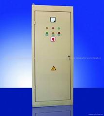 水泵电机星三角降压启动控制箱柜