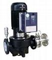 变频全自动加压增压水泵
