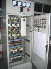 进口ABB变频控制柜箱