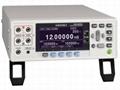 DC resistance meters RM3545 Hioki