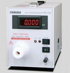 KIKUSUI高壓數字電壓表