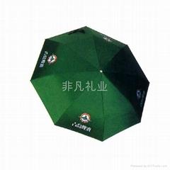 南京广告伞