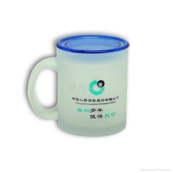 磨砂杯 1