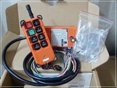 工業用遙控器
