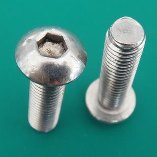 Button Head Screw 1