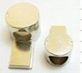 Universal fastener