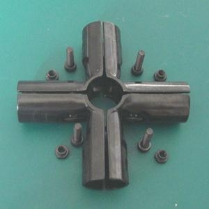 Steel Pipe Joint Set For Frame Pipes 3