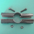 Steel Pipe Joint Set For Frame Pipes 4