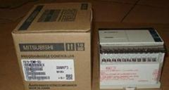 PLC CPU Mitsubishi PLC FX1S-30MR-001/FX1S-30MT-001/FX1S-30MR-D/FX1S-30MT-D