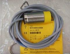 Turck Switch NI15-M30-AN6X