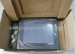 Mitsubishi HMI touch pan