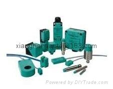 PEPPERL+FUCHS safety barrier sensor switch KFD2-STC4-EX1 NJ15-U1-W NI8M18-AZ3X (Hot Product - 1*)
