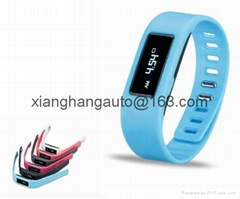 Fashion practical high-tech creative bluetooth watch HQ-1011
