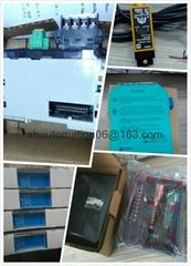LS inverterL7-SA020A  Omron H7ET-N CABUR power supply XCSF240C