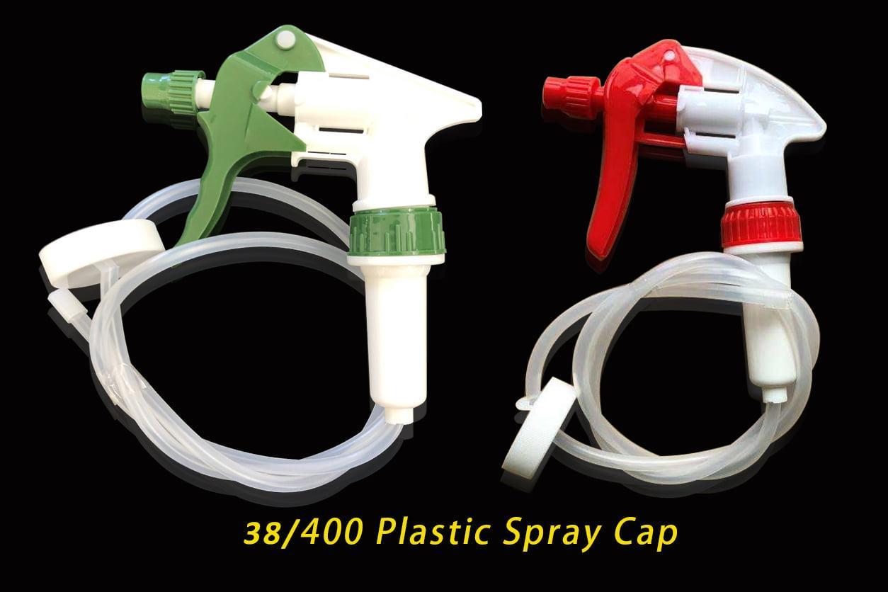 Trigger Hot Selling 24 410 Plastic Hand Atomizer Mist Pump Sprayer Trigger 1