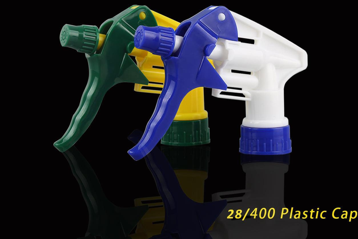 Factory Wholesale High Quality Gun Shape Water Sprayer Trigger Pump 24/410 2