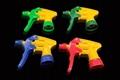 Factory Wholesale High Quality Gun Shape Water Sprayer Trigger Pump 24/410 5