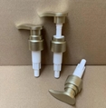 Manufacturing Plant 24/410 28/410 Electroplating Gold Gloss Spray Dispenser Pump (Hot Product - 1*)