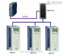 供应ABB ACS800-07系列变频器