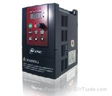易能变频器EDS800-2S0004