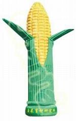 異型充氣立柱玉米型立柱