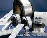 美國ALCOTEC鋁焊絲