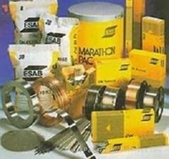 瑞典ESAB焊材