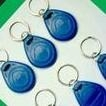 南寧小區物業卡門禁卡鑰匙扣製作