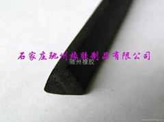 三元乙丙EPDM海绵密封条