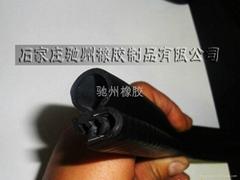 三元乙丙复合体汽车密封条