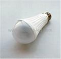 10W LED Bulb E27 AC110V