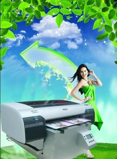 数码打印机 1