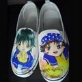 鞋材平板喷墨彩印机
