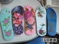 鞋材平板噴墨彩印機 2