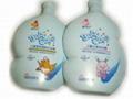 洗發水瓶彩印設備 2