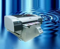 yw-420平板彩色打印机