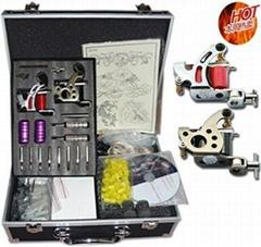 Tattoo Machine Tattoo Kit 2 Gun Common Tattoo Machine