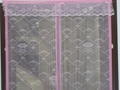 2011 new magnetic mesh curtain 2