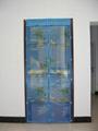 2011 new magnetic door curtain