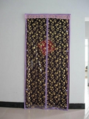 2011 new magnetic insect screen