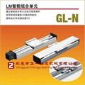 模組GL-N型THK工廠原裝正