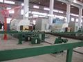Hardbanding welding machine