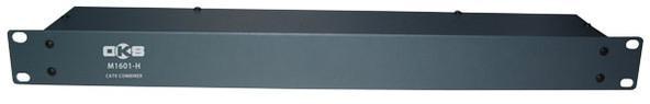 奥克视16路电视信号混合器 2