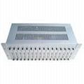 奥克视16路数字电视机顶盒共享
